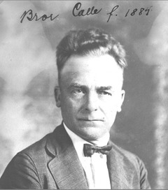 Carl Skoglund