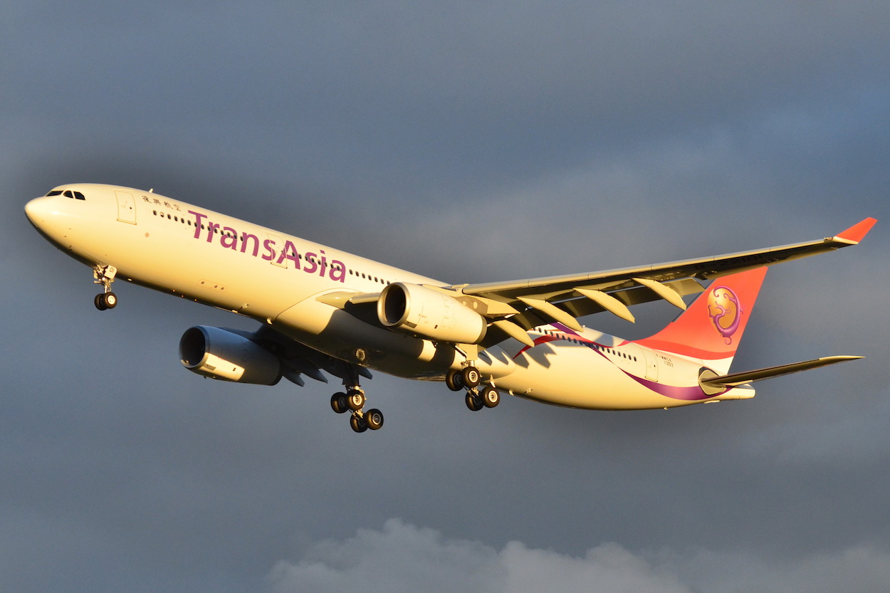 Image result for transasia airways bankruptcy